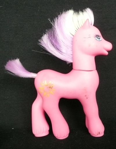 G2 - Sugarberry's My Little Pony Collection